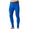 Smartwool Merino 200 Baselayer Bottom Men Bright Blue